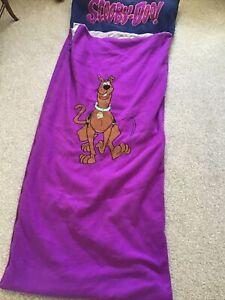 Scooby Doo Sleeping Bag