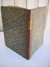 ARCHITECTURE / Stanislas L'Eveillé : ETUDES D'OMBRES 15 Planches 1812