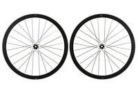 Shimano Metrea WH-U5000-CL-F12 Road Bike Wheel Set 700c Aluminum Clincher 11s
