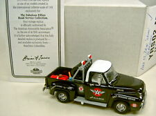 "Matchbox Models of Yesteryear YRS02 1953 Ford F-100 Pick-up ""Flying A Service"""