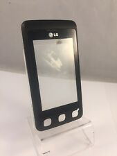 LG Cookie - Grey - Front Cover Official Original Phone Case