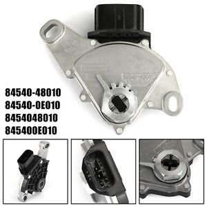 Neutral Safety Switch 84540-48010 For Toyota Corolla Corolla Crown Reiz Camry