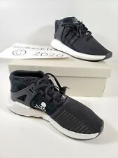 Mastermind X EQT Support Mid 93/17 Core Black Sz 10 CQ1824 undefeated NEW DS