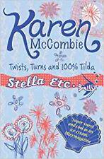 Twists, Turns & 100% Tilda (Stella Etc), New, McCombie, Karen Book