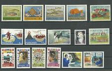 Faroe Islands Complete Year Set 1994 MNH **.