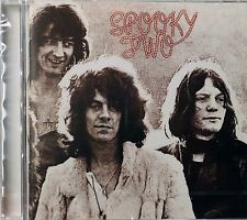 Spooky Tooth-Two UK prog psych cd remastered 9 bonus