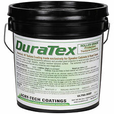 Acry-Tech DuraTex Tintable 1 Gal Roller Cabinet Coating