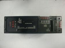 PARKER SERVO DRIVE ZXF600-DRIVE -240V