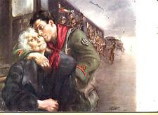 WW2 FASCISMO PROPAGANDA MVSN MILIZIA LEGIONARIO ARDITO 1939 TAFURI