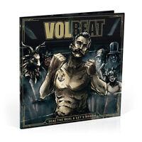 Volbeat - Seal The Deal & Let's Boogie (2LP Set, 180g Vinyl + CD Album) NEU+OVP!