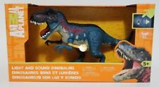Animal Planet Tyrannosaurus Rex Light And Sound Dinosaur - Toys R Us Exclusive