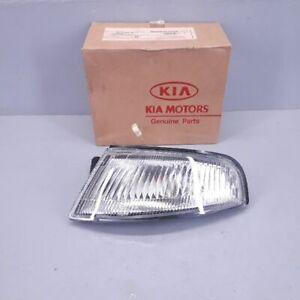 Kia Sephia (Fa) 1992- 1996 Side Light Left 0K21G51070A Original
