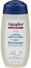 Aquaphor Cleansing Baby Wash - Shampoo 8.40 oz