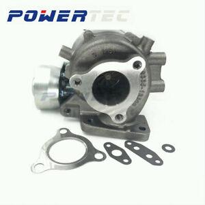 Turbocharger TF035 49335-01410 turbo for Mitsubishi Motors SUV 4N15 1515A295