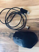 Logitech MX Master Wireless Mouse, Black
