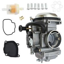 New Carburetor Carb Direct Fit for Yamaha Wolverine 350 YFM350FX YFM350 FX 4X4