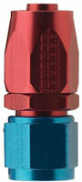 FRAGOLA 220108 Hose Fitting 8 AN Straight Pro Flow