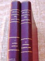 Enciclopedia del erotismo/ Camilo José Cela/ Tomos 1 y 2