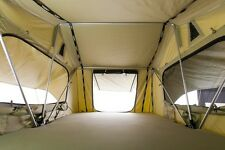 TIGERZ11 4WD COMPLETE ROOF TOP TENT WITH ANNEX