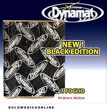 DYNAMAT EXTREME Y10435 NEW BLACK EDITION 1 FOGLIO DA 91,4CM X 30,5CM L'ORIGINALE