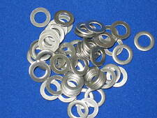 5/16 x .063 thick AN Flat Washer 18-8 Stainless Steel Micro Sprint Midget Mini