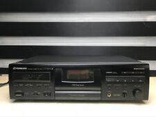 Pioneer CT-S550S Stereo Cassette Deck / 3 Head System Kassettendeck