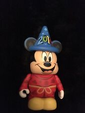 2014 Disneyland Mickey Disney Vinylmation