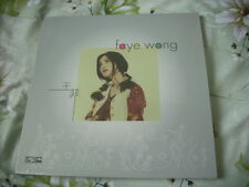a941981  Faye Wong Made in the EU Double Best LP Set ( 45 RPM ) 王菲 Sealed 889833
