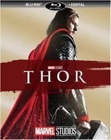Thor [New Blu-ray] Ac-3/Dolby Digital, Digitally Mastered In Hd, Dolby, Digita