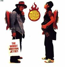 El Malo • The worst universal Jet Set CD