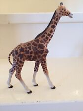 Elastolin Plastique - Girafe