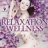 CD Relaxation & Wellness Lounge d'Artistes divers 2CDs