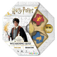 Harry Potter Wizarding Quiz: exciting trivia game for all Harry Potter fans