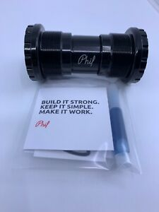 Limited Phil Wood & Co. Outboard Bottom Bracket ITA Italian Threaded Aluminum