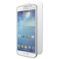 4 x Samsung Galaxy Mega 5.8 Protection Film clear