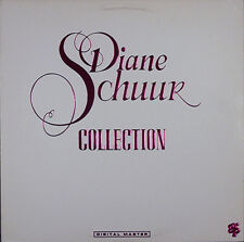 Diane Schuur - Collection - New Vinyl Record LP