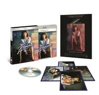 Flashdance Bluray HMV UK Exclusive Premium Collection Brand New Sealed