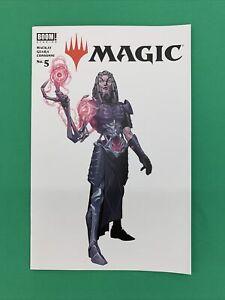 Magic The Gathering (MTG) #5 1:10 Variant BOOM! Studios 2021