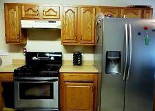 kitchen cabinet bottom doors only - 8 left