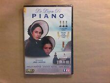 DVD / LA LECON DE PIANO / PALME D'OR 1993 / TRES BON ETAT