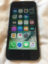 Apple iPhone 5 A1429 - 16GB - Black (Sprint) Smartphone - CLEAN ESN & ICloud A1