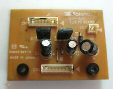 Roland Jv-1000 Sub Power Supply Board