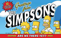 Greetings from the Simpsons by Matt Groening (Paperback, 2007)