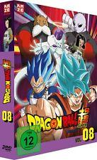 Dragonball Super - Box 8 - Episoden 113-131 - DVD - NEU