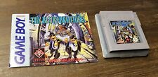 Nintendo Game Boy The Blues Brothers,inkl. Anleitung