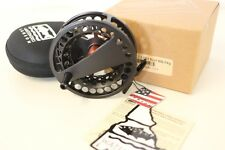 Lamson Speedster HD Limited Edition Size 3.5 Reel Free Backing Free Fast Ship