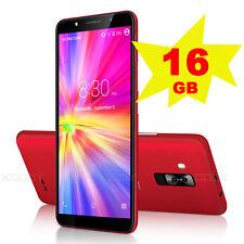 "16GB XGODY 6,0"" Android Teléfono 3G móviles libres Quad Core Smartphone Dual SIM"
