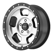 AMERICAN RACING 17X8.5 Ansen Offroad ALLOY MAG WHEEL 4X4 JEEP, CHEROKEE