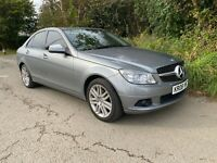 Mercedes C220 SE CDI A - 2.1 C-Class C220D Auto 97,000 miles QUICK SALE NEEDED
