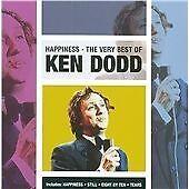 Ken Dodd - Happiness (The Very Best of , 2001)